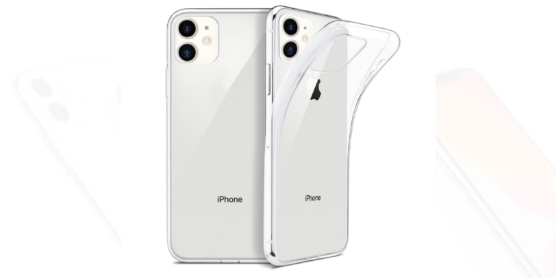 Protezioni minimali per i nostri iPhone - Cover trasparenti e